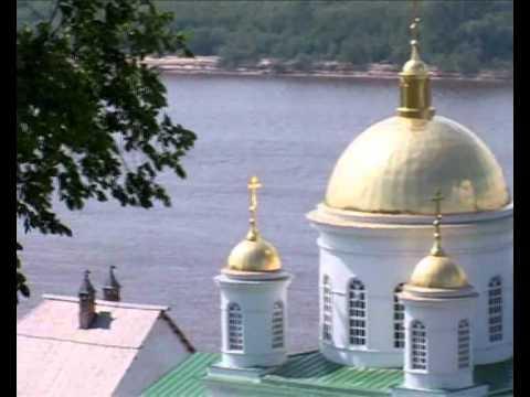 Нижний Новгород. Благовещенский монастырь.