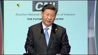Protectionism, Unilateralism Pushing Down Global Growth: Xi