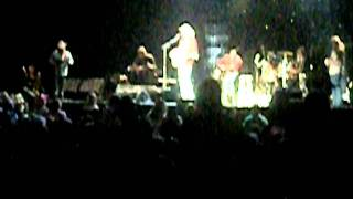 Alan Jackson, Where were You 9/11 Song Live