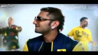 Yo Yo Honey Singh Mashup DJ Lemon (mobile)-(Pagalworld.Com)