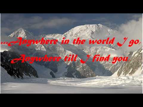 Over The Mountains  Bosson Lyrics