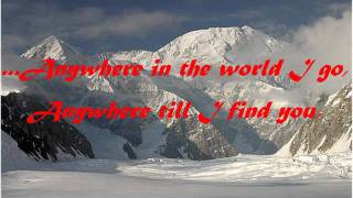 Over The Mountains - Bosson Lyrics