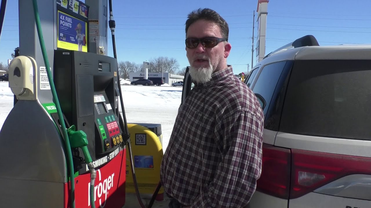 Expect Gas Prices to increase after Winter Storm
