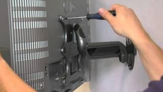 Gambar cover One For All -- SV4620 Staffa a Parete, Video Guida per Installazione