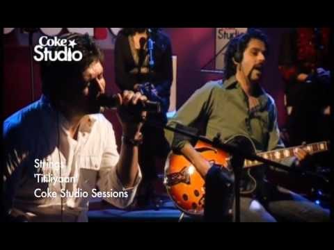 Titiliyaan, Strings, Coke Studio Pakistan, Season 2