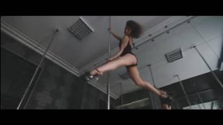 Pole dance (Skit & Tijani – Sweat )Lana Shkurat