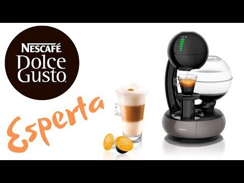 """nescafÉ-dolce-gusto-esperta-by-krups---recensione-del...-""""barista""""-in-casa-tua-☕️"""
