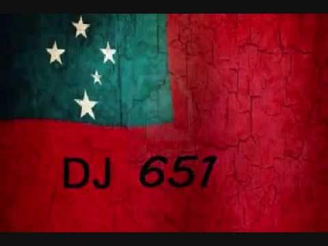 My love DJ 651 remix
