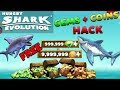 How To Hack Hungry Shark Evolution With Lucky Patcher (NON ROOT)