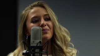 """Meant to Be"" - Bebe Rehxa ft. Florida Georgia Line (Cover by Ryan Krysiak and Brenna Bone)"