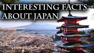 Top 33 AMAZING Facts About JAPAN