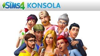 The Sims 4: oficjalny zwiastun wersji na Xbox One i PS4