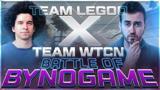TEAM LEGOO vs TEAM WTCN BNG BATTLE EN İYİ ANLAR
