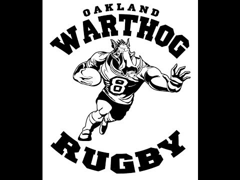 Exclusive Interview with Ryan Burke: President of Oakland, CA Warthogs Rugby Club