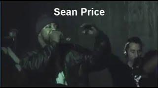 """Sean Price  """"Knock Em Out""""  """"Jesus Price Intro"""""""