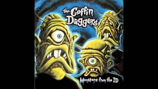 The Coffin Daggers - Side One - Monsters From The Id - Vinyl LP