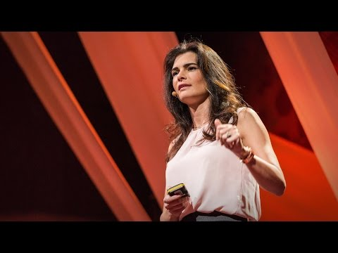 3 lessons on success from an Arab businesswoman | Leila Hote