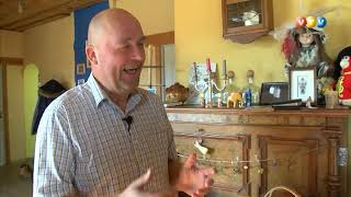 Vidzemes TV: Vidzemnieki. LELB macitajs Gints Polis (23.03.2019.)