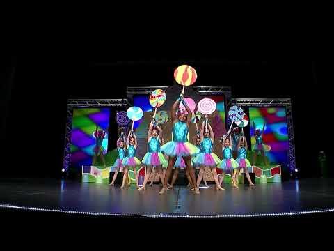 BSDA - Candyland - Choreography by Tara Lacatena and Karen Siebert