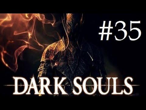 An Idiot Plays Dark Souls: Part 35: I Get A Bad Idea