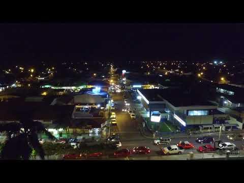 Liberia Downtown