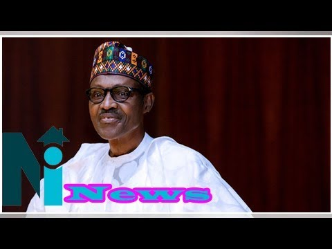 Breaking: president buhari inaugurates committee to audit recovered loot