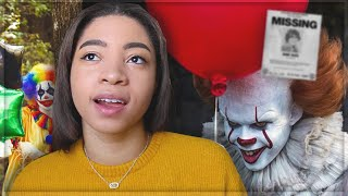 Clowns Are Murdering People In Public (storytime): Part 2
