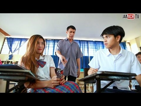 Classmates Love Story - Short Film by JAMICH