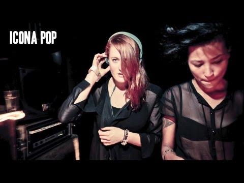 Icona Pop - Interview