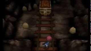 Pokemon X/Y - Walkthrough Part 38 - Terminus Cave (Zygarde Location)
