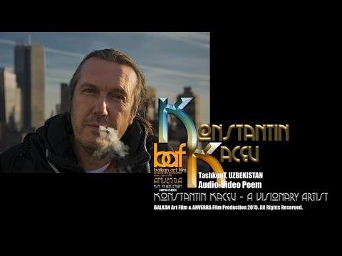 ANVERRA - Film Production - KONSTANTIN KACEV - A Visionary ARTIST...