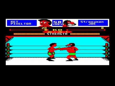 The Big KO! for the BBC Micro