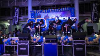 Adamson CoEDs @ CpE General Assembly 2014