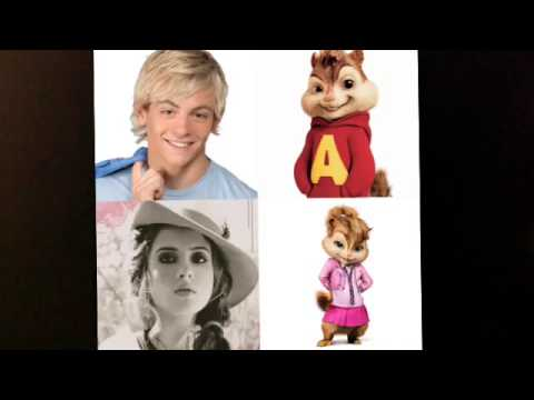 Don't Look Down By Ross & Laura(Chipmunk Version)