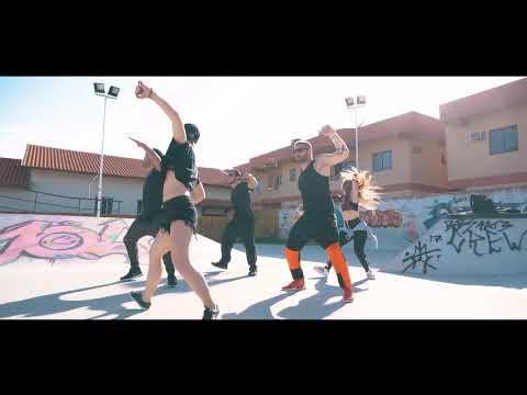Suena El Dembow Joe Montana & Sebastian Yatra - Marlon Alves Dance MAs - Zumba