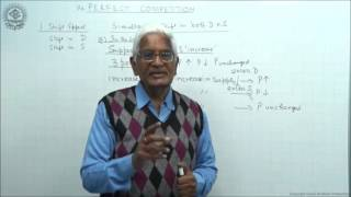 Simultaneous Change in Both Demand and Supply Class XII Economics by S K Agarwala
