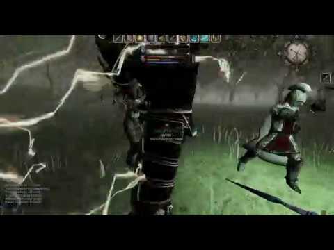 Mortal Online Hybrid PvP 3