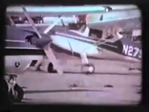 FAA Hand-Sailing Accident Video