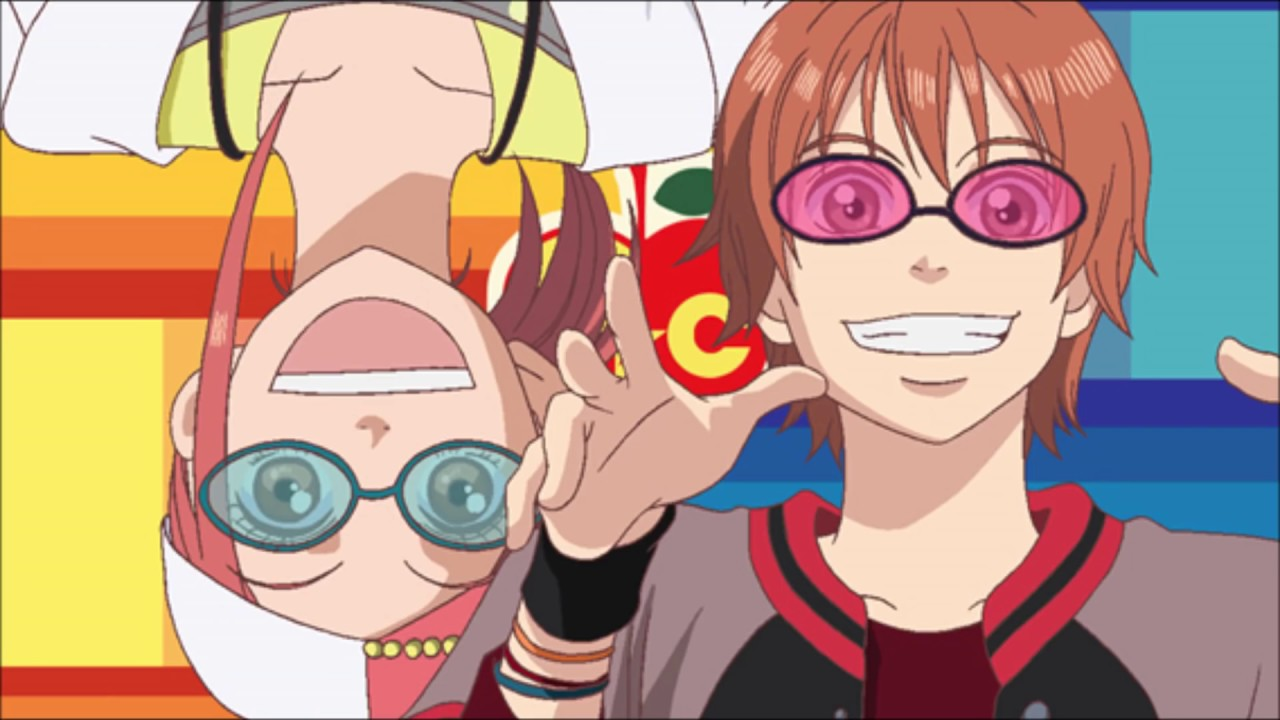 Top 20 R Wallpaper Love: Mi Top 20 Animes Amor/odio