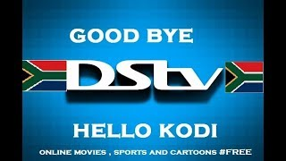 I replaced my ''DSTV'' with a MEDIA BOX ...best decision ever .