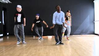 T- Pain - Artistic Choreo Submission- Willdabeast Adams