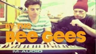 Bee Gees - How Deep Is Your Love (TalkFine cover)