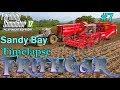 FS17 Timelapse, Sandy Bay #7: Potatoes!