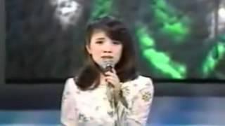 信濃路梓川 森昌子 Mori Masako.