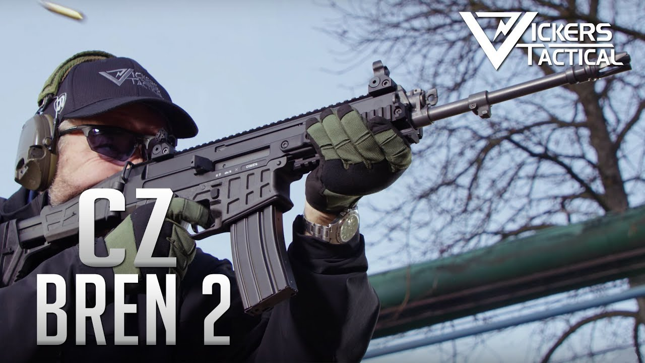 Download CZ BREN 2 4K