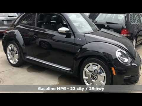 2013 Volkswagen Beetle Chicago, IL #V006966A