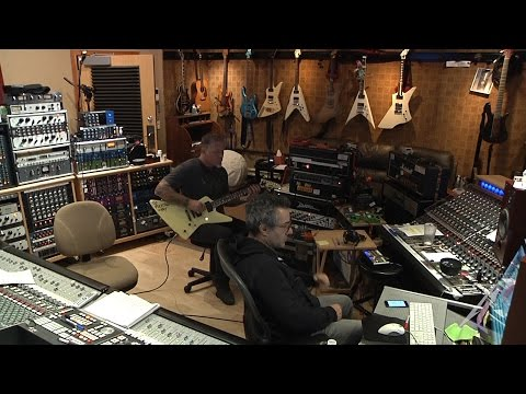 "Metallica: Frankenstein - The Making of ""Murder One"" Thumbnail image"