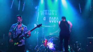 Violent in Black - Live at The Whisky A Go Go