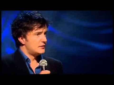 Dylan Moran on Irish people