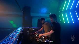 Pressura B2B Gianni Jacobs @ Techno aan den Rijn #5 - MAX, Alphen aan den Rijn - 16-02-2019 - Part 2
